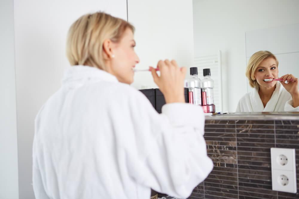 Dentista em Florianópólis Combater o Mau Hálito