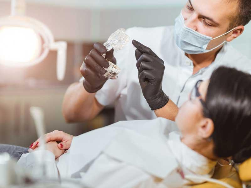 Extração Siso Clinica Odontologica em Florianópolis