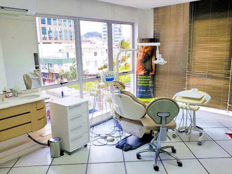 Clínica Odontológica em Florianópolis Dentista